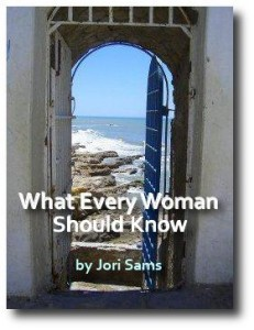 WhatEveryWomanShouldKnow